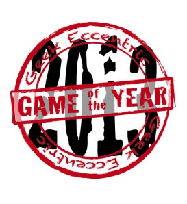 Geek Award - Game of the Year