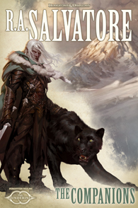 The Companions, The Sundering, Book I