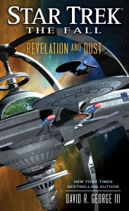 Star Trek The Fall Revelation and Mist