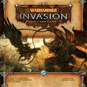 Warhammer: Invasion