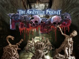 The Amityville Project: Phobos