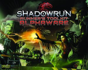 Shadowrun Took Kit Alphaware
