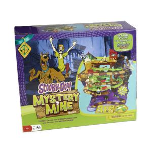 Scooby-Doo Mystery Mine Game