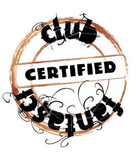 Club Fantasci Certified